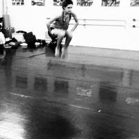 estelle rehearsal