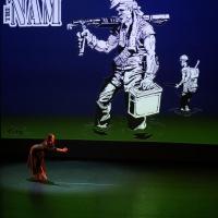 Maud : The Nam