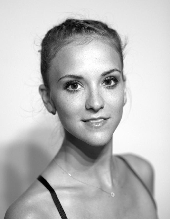 Portrait mylene